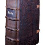 「聖書(ルター訳)」1541