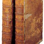 ジョンソン「英語辞典」1755