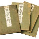 伊能忠敬「官板実測日本地図」1866