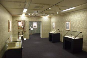 【明星ギャラリー】明星大学貴重書コレクション展 ウィリアム・モリス -理想の書物を求めて- 第Ⅱ期の展示を開始します