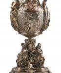 シェイクスピア壺型記念像(The Vase of Shakspeare)ご紹介